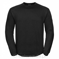 Adults Heavy Duty Crew Neck Sweatshirt