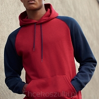 Baseball Hooded Sweat